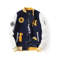 Varsity Jacket MLBNY unisex bomber jaket