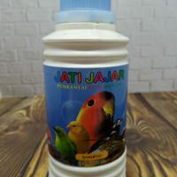 Shampoo Mandi Burung Jati Jajar