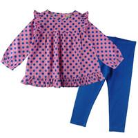 KIDS ICON - Baju Anak Perempuan Baby COLOURS 03-36 bln - CGSL0900200 - 3-6 Bulan