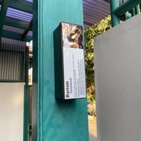 Rastam TERMINOCK umpan anti rayap obat basmi termite pengawet kayu