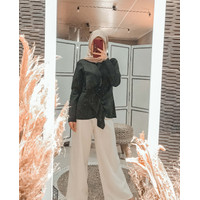 Fashion Muslim Terbaru | Baju Blus Wanita Termurah | Dauky Top