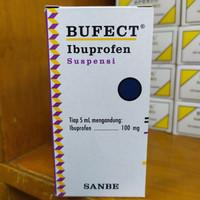 Bufect suspensi