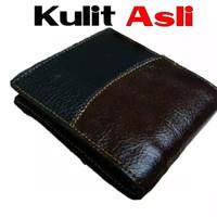 dompet kulit pria murah asli Garut
