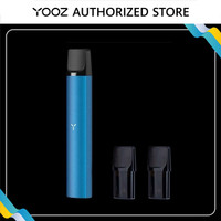 YOOZ Stater Pack 1 Device + 1 Pods Refil Isi 2