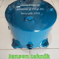 tabung pompa air panasonic gf 255/gf205/Sanyo pdh 250 B