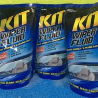 kit wiper fluid 500 ml kaca