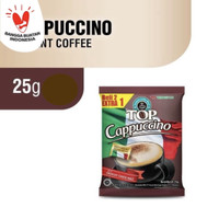 Kopi Top Cappuccino sachet