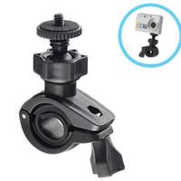 Dudukan Holder Phone / Kamera untuk Sepeda Motor DV Bracket Action Cam
