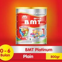 Morinaga BMT Platinum 800gr 800 gr