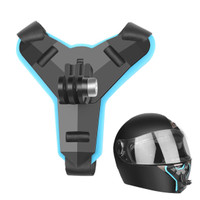 Mounting Helm Strap Chin Helmet Mount for GoPro Yi Osmo Action Cam