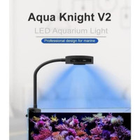 Spectra Aqua Knight V2 Lampu Aquarium LED Marine 35 watt