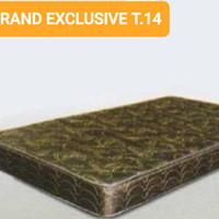 Kasur Busa Royal Grand exclusive 90x200 - 180x200