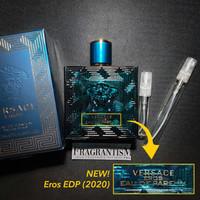 Decant 5ml Versace Eros Eau de Parfum EDP for Men