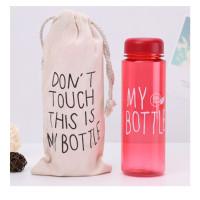 BOTOL MINUM MY BOTTLE WARNA BPA FREE BULAT 500 ml