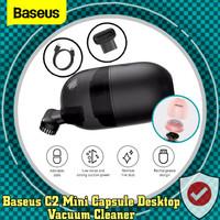 Baseus C2 Wireless Handheld Mini Capsule Desktop Vacuum Cleaner