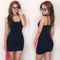 Mini Dress Bodycon Sexy size S-XL