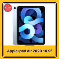 "iPad Air 4 2020 10.9"" 64GB 256GB WiFi Only - 64 gb, Space Grey"