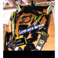 Full set body Supra fit lama 2002 2004