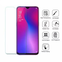 TEMPERED GLASS BENING SAMSUNG A5 2017 ANTI GORES/SCREEN PROTECTOR