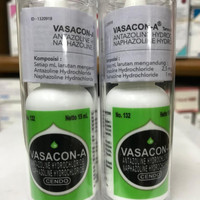 Cendo Vasacon A /obat tetes mata