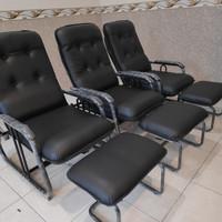 Kursi Refleksi/Bangku Refleksi/Bed Terapi Refleksi Coffemo