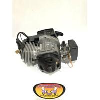 MESIN SET MOTOR MINI GP / TRAIL / ATV / SCOOPY 50cc ZK 44mm