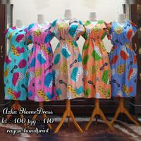 Daster Azka Home Dress SUPERMURAH