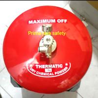 Apar thermatic maximum off 3 kg dry chemical powder pemadam api
