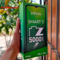 infinix smart 5 ram 2gb rom 32gb