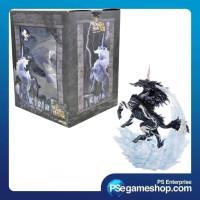 Capcom Figure Builder Creators Model Monster Hunter Kirin Ashu (Balck)