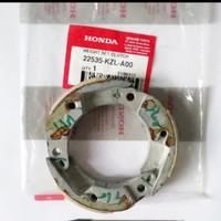 Kampas Ganda Kopling Honda Beat FI Scoopy Spacy karbu KZL