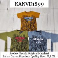 Kaos Baju Anak Nevada Original Matahari