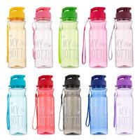 BOTOL MINUM NEW MY BOTTLE BPA FREE WATER