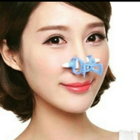 Alat Pemancung Hidung Alami / JIAHE Nose Up Clipper Jepitan Original