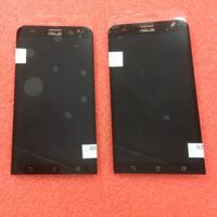 lcd touchscreen asus zenfone 2 laser 5.5 / lcd ts asus z00ldd/ ze550kl