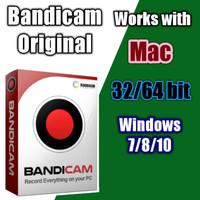 Bandicam Original Lifetime   Send by Email