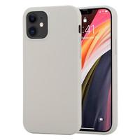 Iphone 12 - Goospery Soft Feeling Liquid TPU Shockproof Soft Case