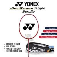 Yonex Arcsaber 71 Light ( Raket Badminton )
