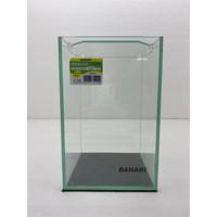 Aquarium Cupang Premium Nisso Bahari - 15x15x24 cm - GM CUS