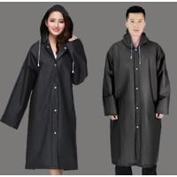 Jas Hujan Ponco Raincoat Safety Slimfit High Quality Anti Robek Sobek