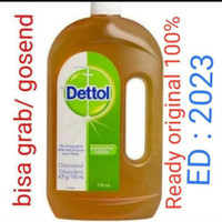 detol antiseptic 750ml ready