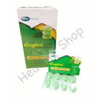 Eugica Coff Herbal Lozenges 8's