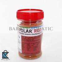 Artemia Polar Red - Artemia Tanpa Cangkang 75gr