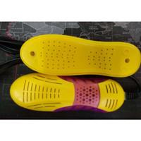 EKONOMIS Pengering Sepatu Elektrik Penghilang Bau Portable Shoes Dryer