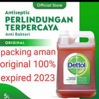 Dettol Antiseptic 5 Liter