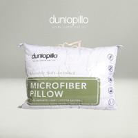 Dunlopillo Micro Fibre Pillow (Nano Fibre) 50x70x7 cm