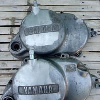 Bak Kopling Yamaha V75 modif manual kopling pnp yamaha f1zr Fiz R
