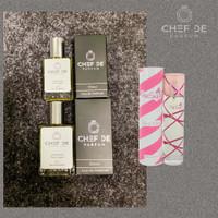 Chef De Parfum -INSPIRED- By (Aquolina Pink Sugar)