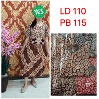 Daster Best seller/Bakoel Batik/daster cantik Pekalongan.