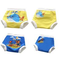 Celana renang bayi, Swim nappy, Swim diaper